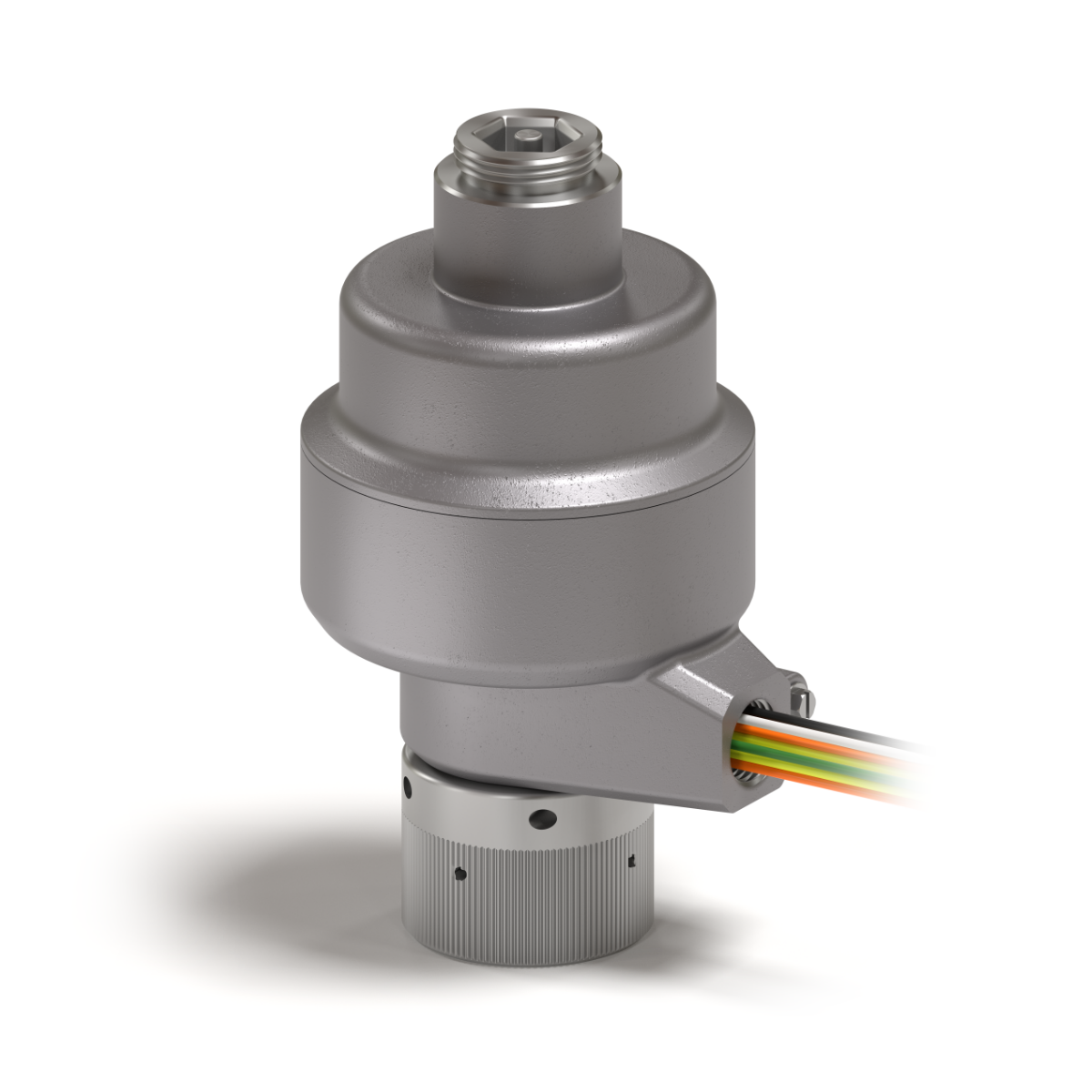The Explosion Proof Actuator from TLX Technologies